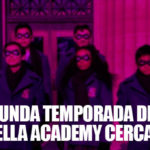 "Los rumores de la segunda temporada de ""The Umbrella Academy"""