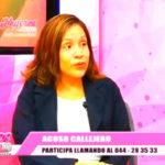 """""""El acoso callejero y mujeres emprendedoras"""""""
