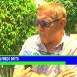 Brito cumplió sanción y regresó al sillón de la Federación Departamental de Fútbol