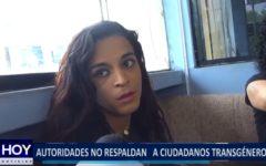 Piura: Autoridades no respaldan a personas transgénero