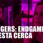 """Disfruta del nuevo tráiler de """"Avengers: Endgame"""""""