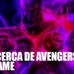 Ya culminó de forma definitiva toda la producción de Avengers: Endgame