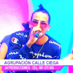 """Calle Ciega con su World Tour """"Una Vez Más"""""""
