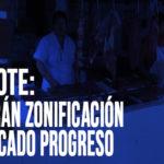 Chimbote: Cambiarán zonificación del mercado progreso