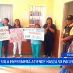 Alerta: denuncian precariedad de servicios en Hospital Belén