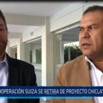 """Chiclayo: Se retira cooperación suiza de """"Chiclayo Limpio"""""""
