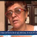 Chiclayo: Cuestiona contratación de más personal en Municipio de Lambayeque