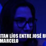 Descartan líos entre José Ruíz y Daniel Marcelo