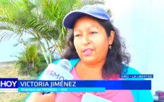 Trujillo: denuncian invasión de terreno del Ministerio de Educación
