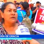 Trabajadores de terminal pesquero piden no ser desalojados