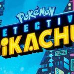 """Trabajan en un cómics sobre """"Detective Pikachu"""""""