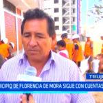 Municipio de Florencia de Mora sigue con cuentas en rojo