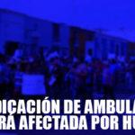 Huelga de serenos no afectará erradicación de ambulantes