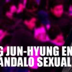 Cantante de Highlight implicado en escándalo sexual