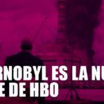 Chernobyl es la nueva serie de HBO que promete