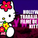 Hollywood trabaja en un filme de Hello Kitty