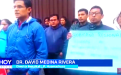 Hospital de Huamachuco continúa en emergencia