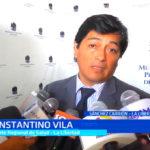 Vuelve la calma al hospital Leoncio Prado de Huamachuco