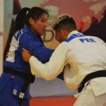 Selección confirmada para el Open Panamericano de Judo