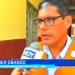 Alerta: Intervendrán en 6 puntos en quebrada San Carlos