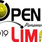Presentación del Open Panamericano 2019