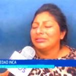 Ayuda social: madre de gemelitas fallecidas en incendio necesita apoyo