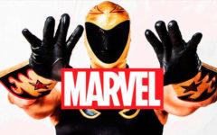 Tinieblas Jr. el héroe mexicano en tendrá su comic en Marvel