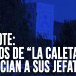 """Chimbote: Médicos de """"La Caleta"""" renuncian a sus jefaturas"""