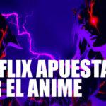 """Netflix apuesta por el anime con """"Gods and Heroes"""""""