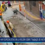 Chiclayo: No hay especialistas en la región sobre trabajos de instalación de gas