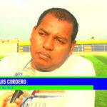 Pompo Cordero: habla fuerte contra hinchas de Mannucci