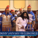 "Chiclayo: Promueven ""La Ruta Santa"" por celebraciones de semana santa"