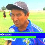 """Salomón Paredes: """"Los rivales no exigen mucho"""""""