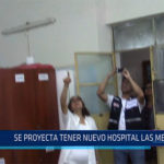 Chiclayo: Se proyecta tener nuevo Hospital Las Mercedes