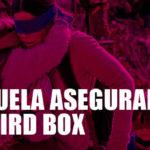 Netflix: Bird Box tendrá secuela