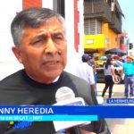 Trujillo: comerciantes aún no se hacen cargo del recojo de su basura