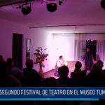Chiclayo: Segundo festival de teatro en el Museo Tumbas Reales