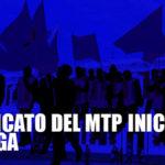 Sindicatos de MPT iniciarán huelga el 27 de marzo