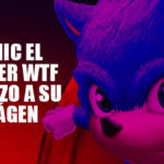 El primer WTF vistazo a Sonic the Hedgehog