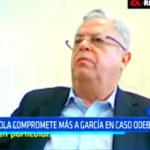 Brasil: Spinola compromete más a Alan García en caso Odebrecht
