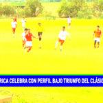 Sport Arica celebra con perfil bajo triunfo del clásico