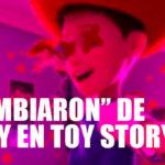 Lo que a muchos no les gusta de Toy Story 4