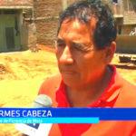 Trujillo: Moradores de sector Mampuesto rechazaron canalización