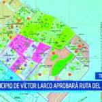 Trujillo: municipio de Víctor Larco aprobará ruta del agua