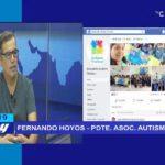 Chiclayo: 2 de Abril día del Autismo