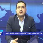 Chiclayo: Crecimiento en cobertura 4G de Claro