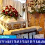 Piura: Mujer muere tras recibir tres balazos en Campo Polo