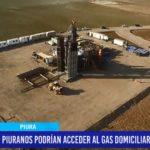 Piura: Piuranos podrían acceder al gas domiciliario en dos años