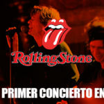 The Rolling Stones dan su primer concierto en China