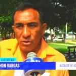 Alcalde de Ascope exige mejor labor policial